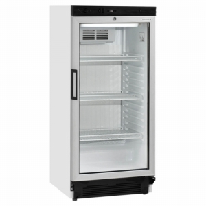 Tefcold FS Low Height Range