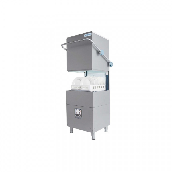 Pass Through Dishwasher Twin Pump 62P/S