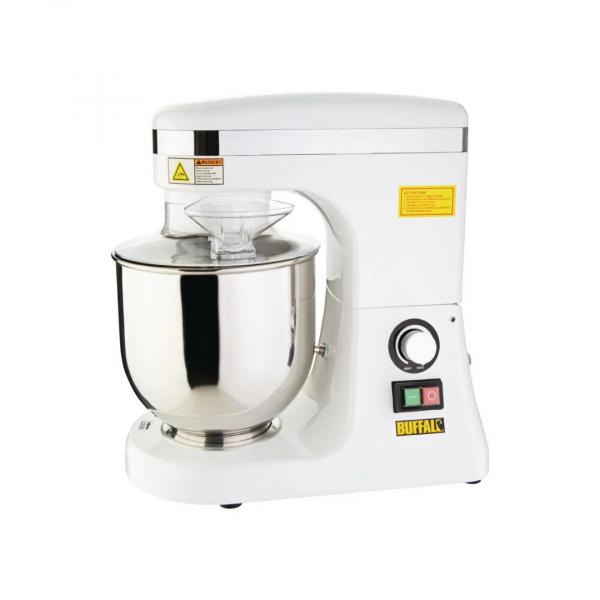 7 litre Planetary Mixer