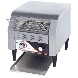 CT401 Conveyor Toaster