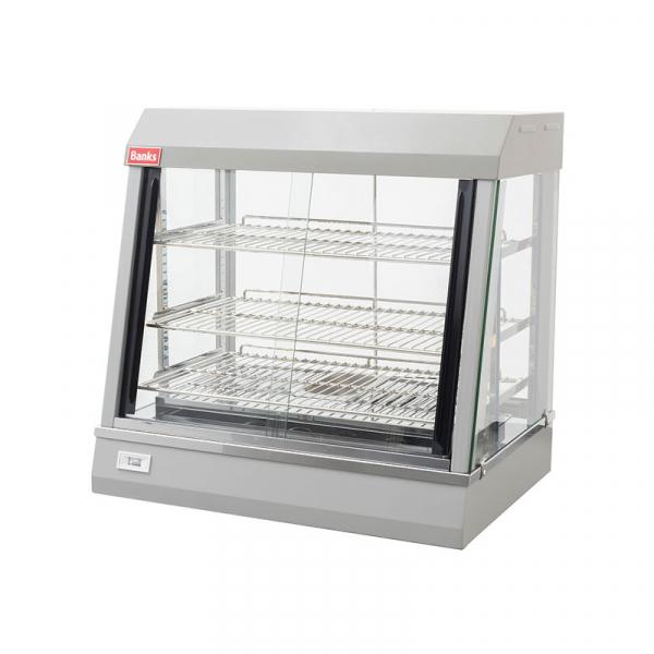 HD660 Heated Display