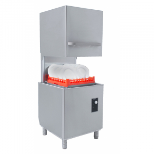 K1100PT RAPID Premium Pass-Through Hood Dishwasher