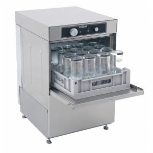 K400 Max Wash-Rinse-Drain Glasswasher