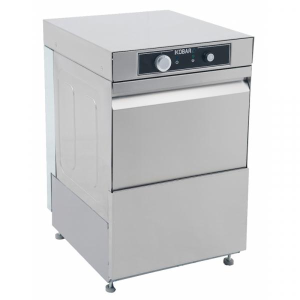 K400E Wash-Rinse/Glasswasher