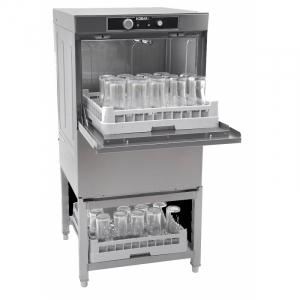 K500E Powerful Wash - Rinse Dishwasher / Glasswasher