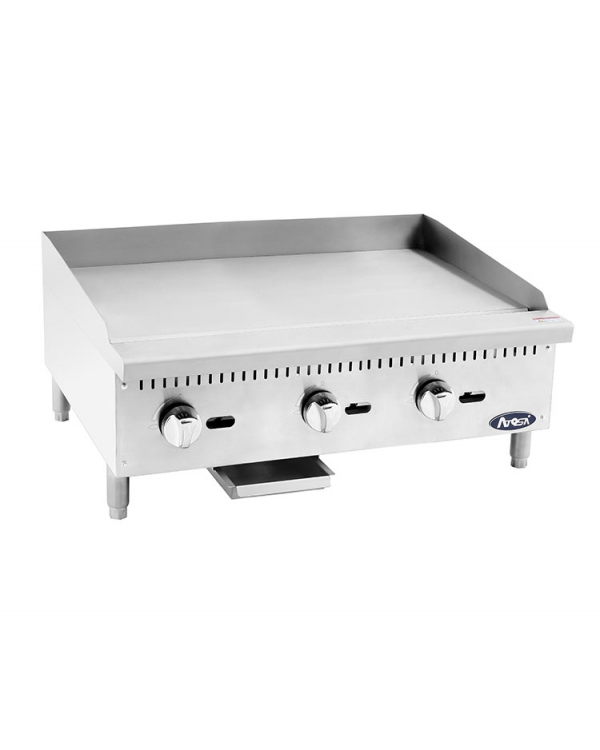 Atosa Gas Griddle Plate / ATMG-36 Gas