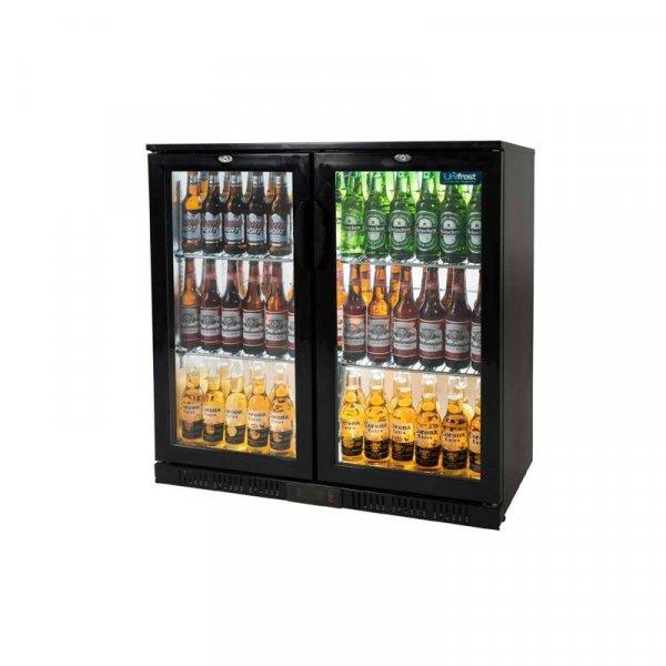 BC20HBE Display Cooler
