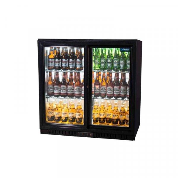 BC20SBE Display Cooler