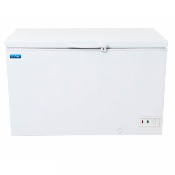 CF350W Chest Freezer
