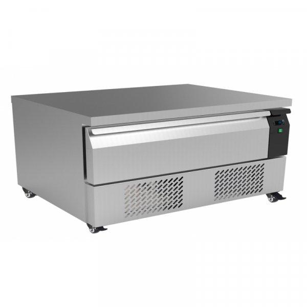 EB-CF1200 Chiller - Freezer Counter