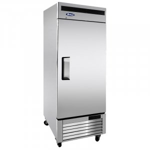 Stainless Freezer F-MBF8181GR