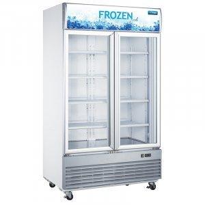 GDF1200 Display Freezer