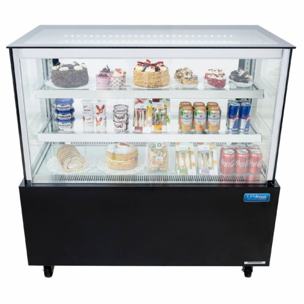 HGP120 Chilled Display