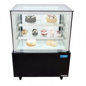 HGP90 Chilled Display