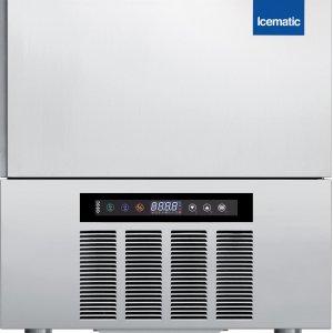 Icematic Blastchiller ST5-18