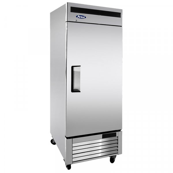 Stainless Refrigerator R-MBF8185GR