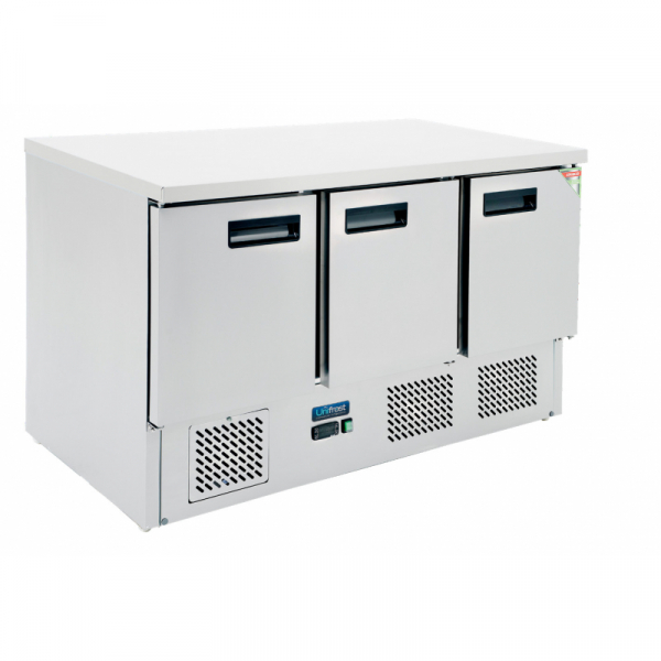 Atosa Refrigerated Counter ESL 3851GR