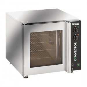 Lincat CO343M Convector Manual Electric Counter top Convection Oven