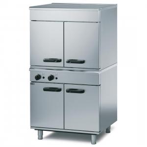 Lincat Phoenix  LMD9 Two Tier Gas Oven