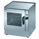 Lincat Silverlink 600 Electric Oven V6F/D Fan Assited with Glass Door
