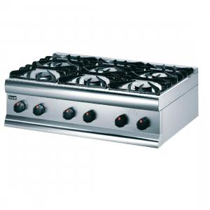 Lincat Silverlink 600 Gas Boiling Top HT9