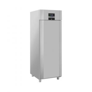 GN2/1 Freezer Upright Cabinet INOX QN7