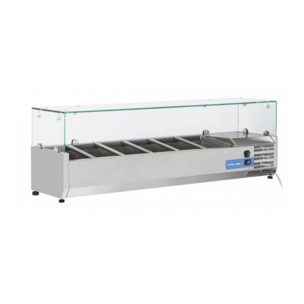 Refrigerated Salad Counter VRX 14/33