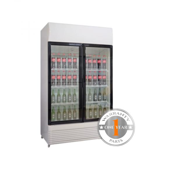 Drinks display fridge SC-780 FP