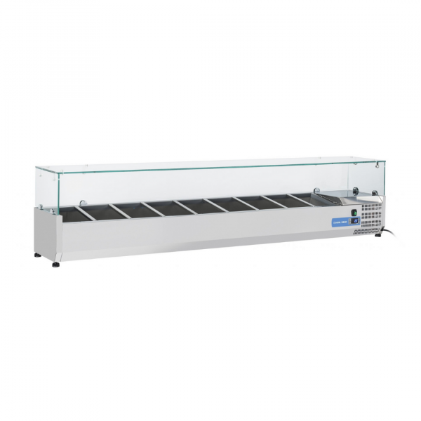 Refrigerated Salad Counter VRX 20/33