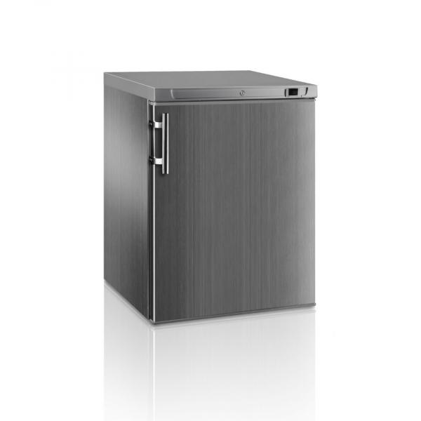 Undercounter stainless steel freezer RNX 200