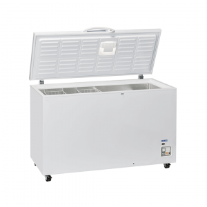 Chest Freezer with Standard Top CF508