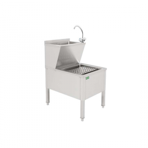 JS1 Janitorial Sink