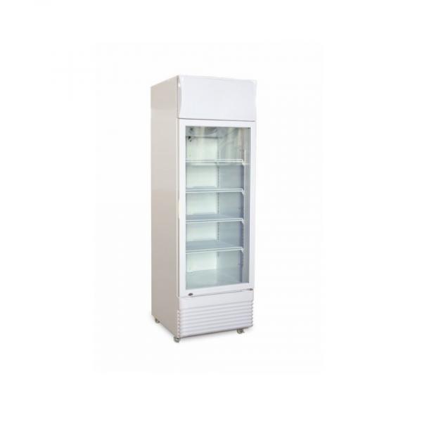 Drinks display fridge SC-360 FP