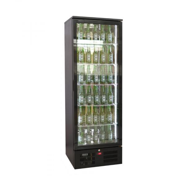 Cresco Upright Single Door Bottle Cooler SC 293F