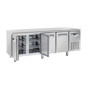 Counter Freezer SF 4101