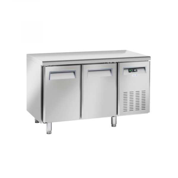 GN1/1 Refrigerated counter QR2100