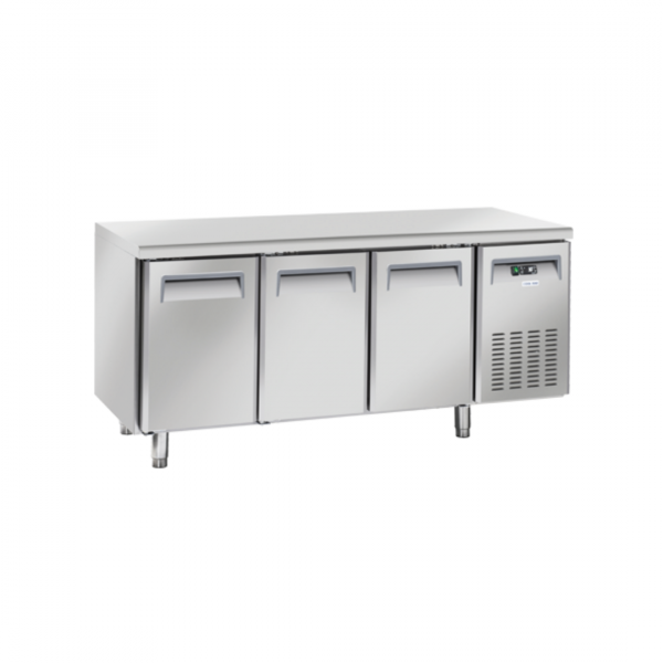 GN1/1 Refrigerated counter QR3100