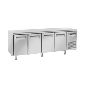 GN1/1 Refrigerated counter QR4101