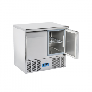 GN1/1 Refrigerated saladette CRX 90A