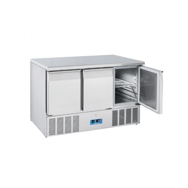 GN1/1 Refrigerated saladette CRX 93A