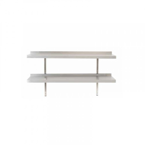 WS1200D Double Wall Shelves