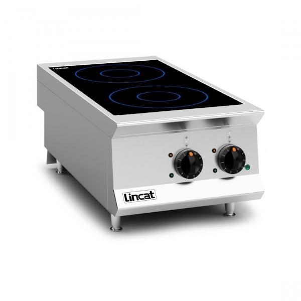 Lincat Opus 800 OE8018 Electric Static Induction Hob