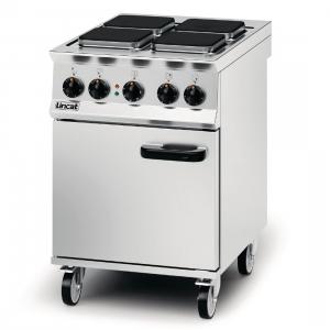 Lincat Opus 800 OE8010 Electric Free Standing Oven Range