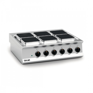 Lincat Opus 800 OE8011 Electric Boiling Top