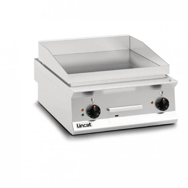 Lincat Opus 800 OG8205 Chrome Griddle Electric