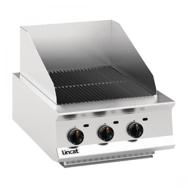 Lincat Opus 800 OG8401 Gas Chargrill