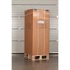 Tefcold  Upright Refrigerator