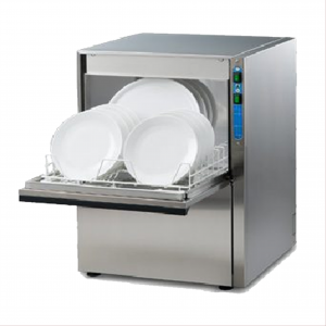 Commercial Dishwashers with Drain Pumps
