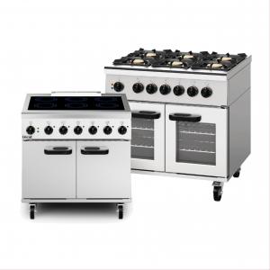 Cooker Ranges