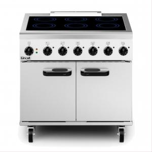 Electric Cooker Range